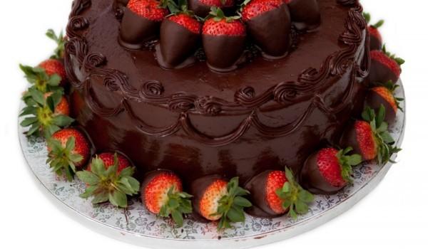 Торта за мъж