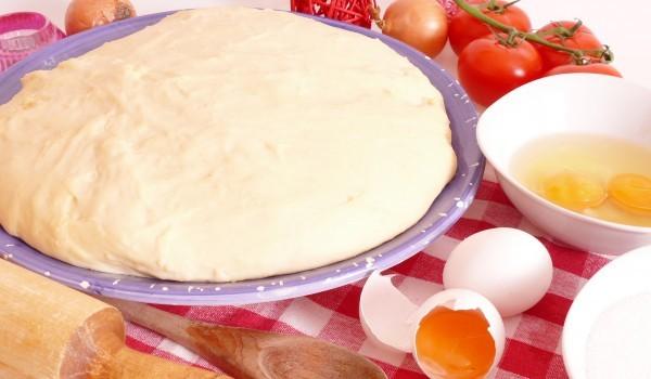 Кашкавалки от готово тесто