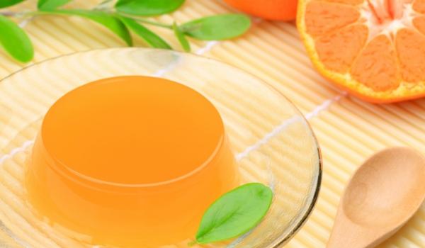 Портокалов десерт