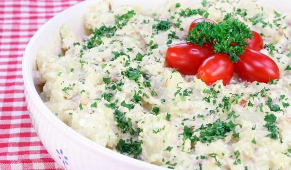 Оризова салата