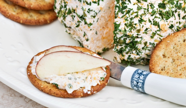 Хапки със сирене