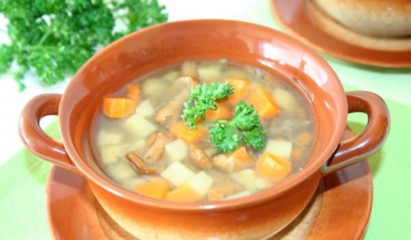 Супа от челядинки