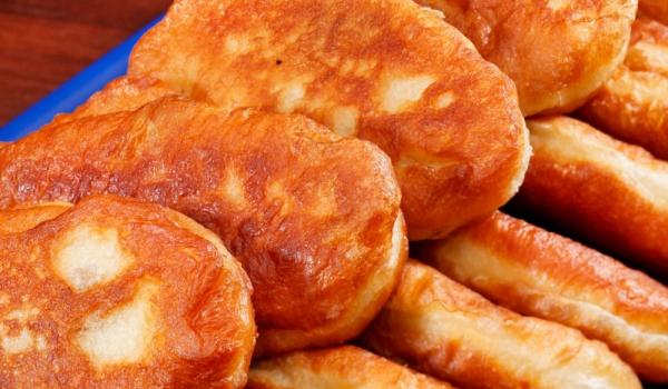 Пирожки с месо