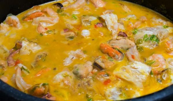 Супа от миди