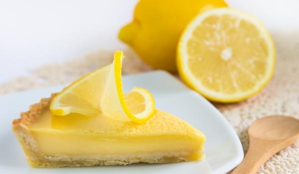 Австралийски лимонов тарт