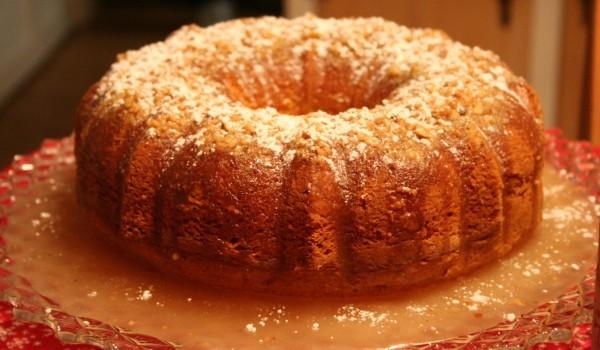 Унгарски кекс