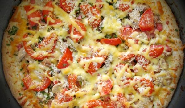 Най-вкусната пица