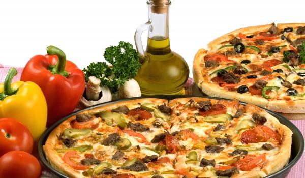 Пица Аламира