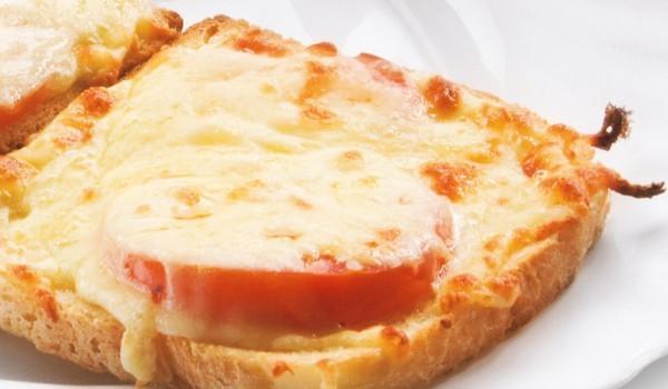 Сандвич с кашкавал