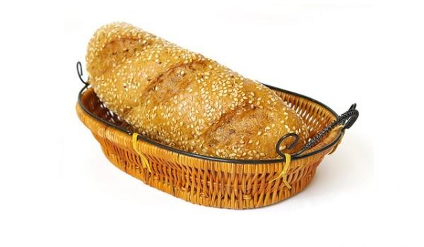 Френски хлебчета със сусам