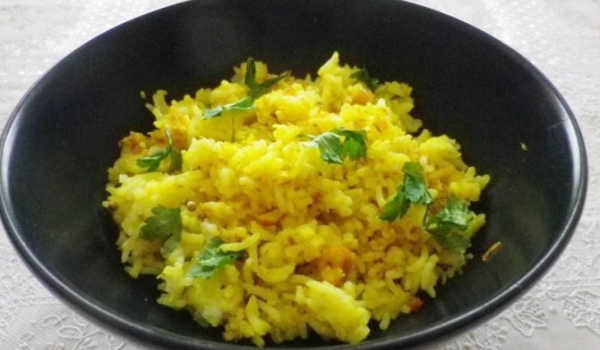Индийски ориз