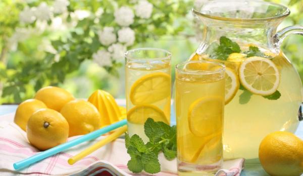 Италианска лимонада